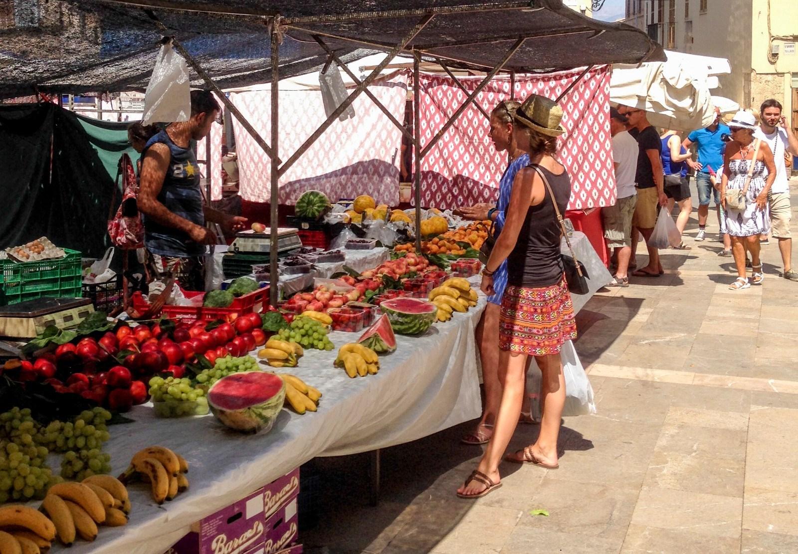 Mercado Sineu