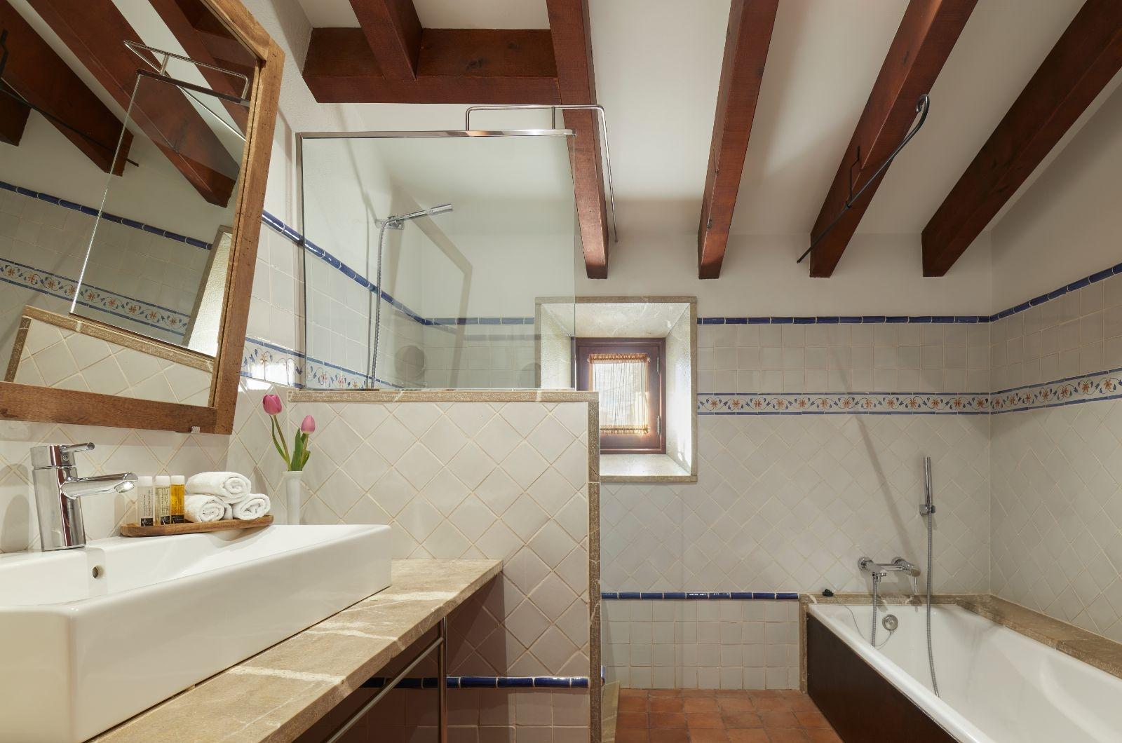 Ses Pedres - Habitaciones Can Joan Capó