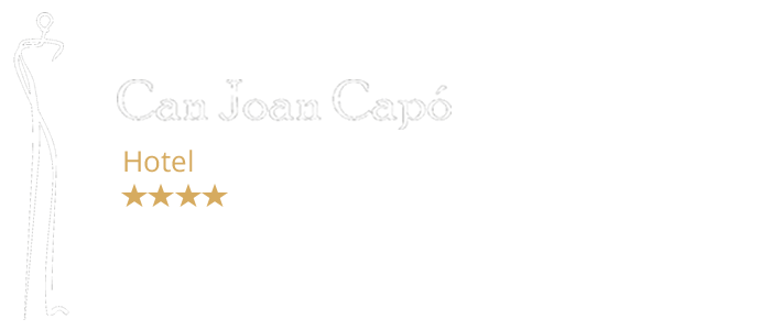 Can Joan Capó Logo Bottom